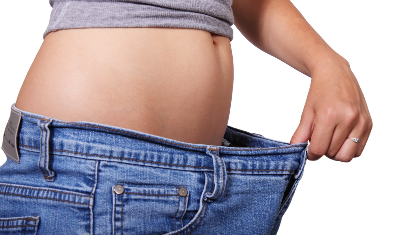 How to lose fat naturally?