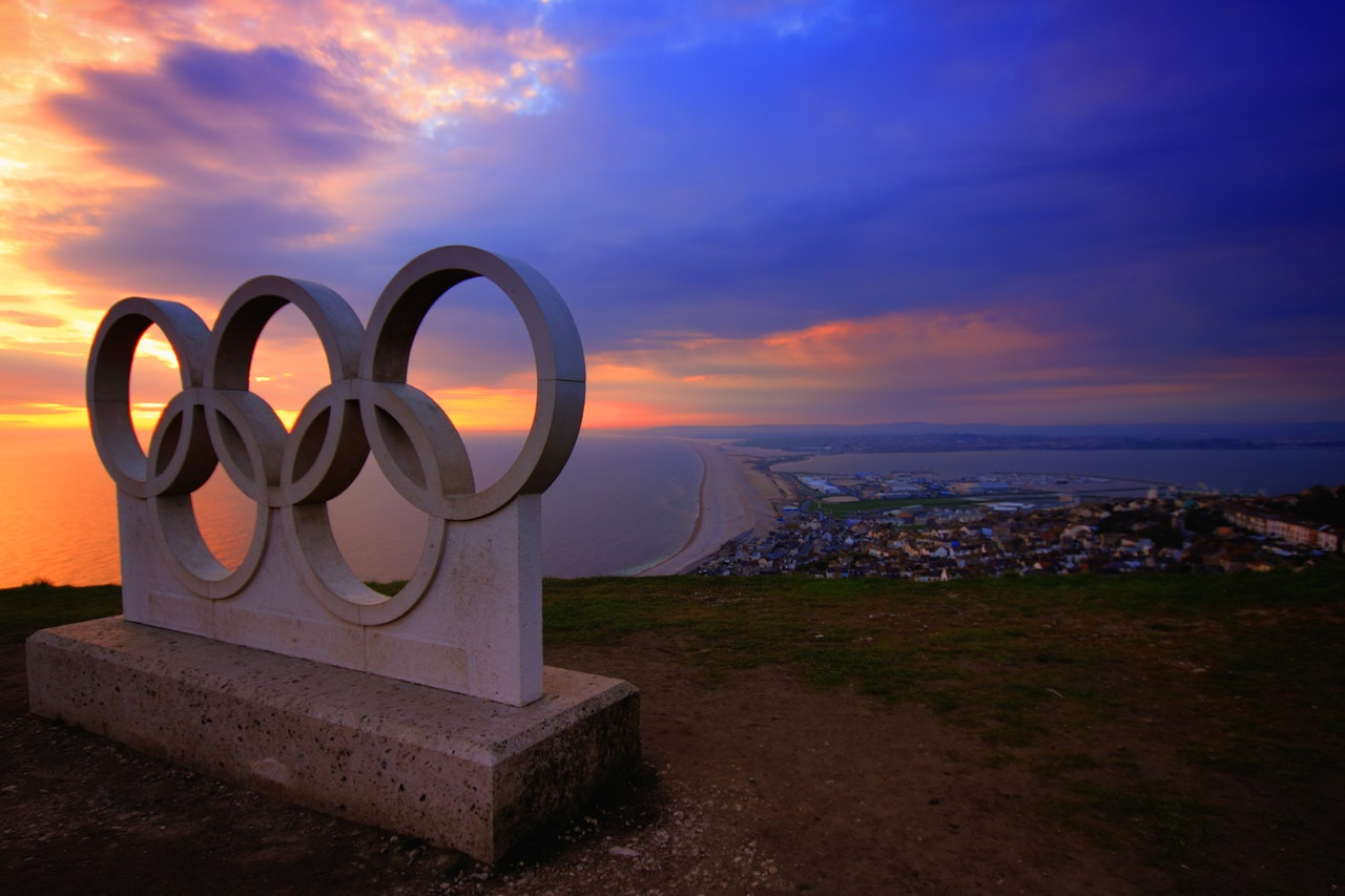 2096 Olympics is going to be held in Grauozhin