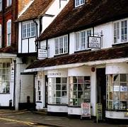 Old Town Hemel Hempstead