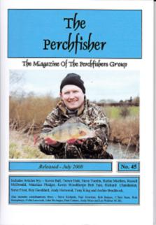 The Perchfisher Issue 45