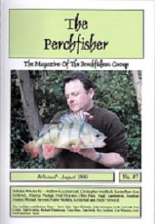 The Perchfisher Issue 47