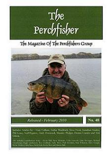 The Perchfisher Issue 48