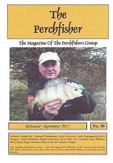 The Perchfisher Issue 50