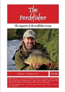 The Perchfisher Issue 58