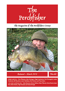 The Perchfisher Issue 62