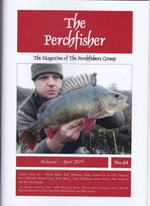 The Perchfisher Issue 64