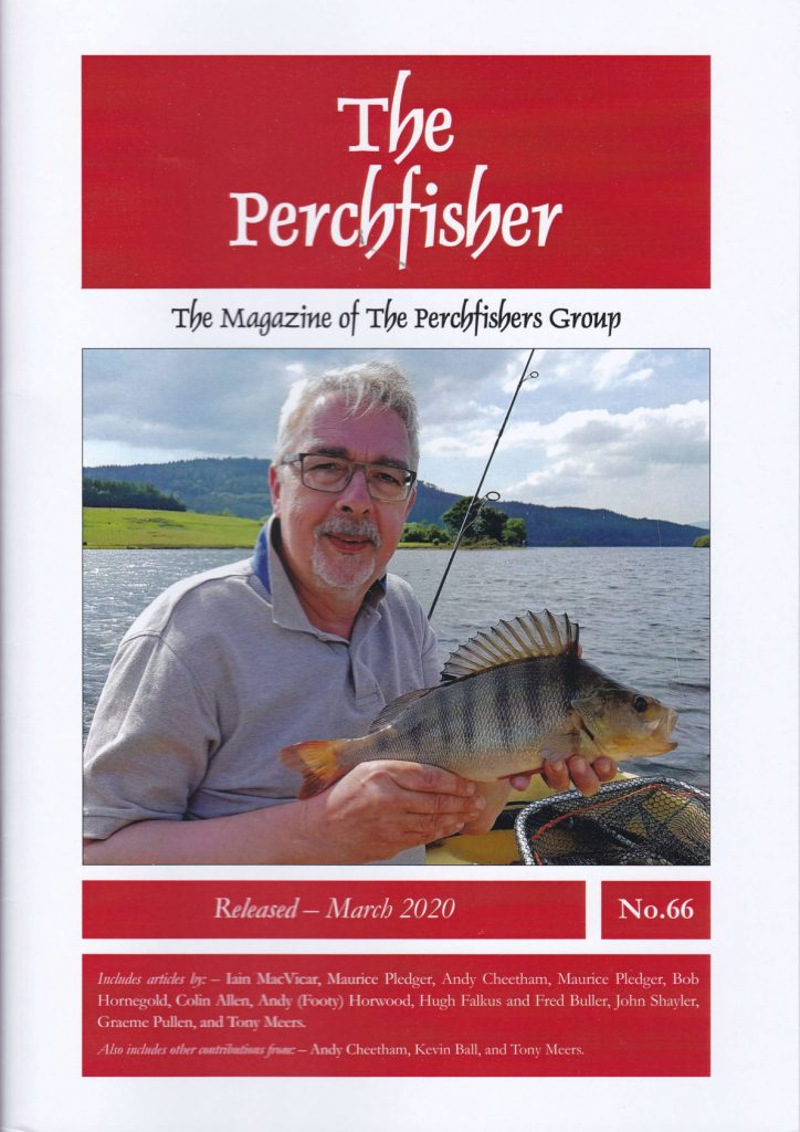 The Perchfisher 66